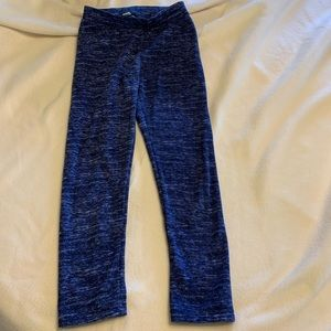 Boy's Old Navy athletic pants